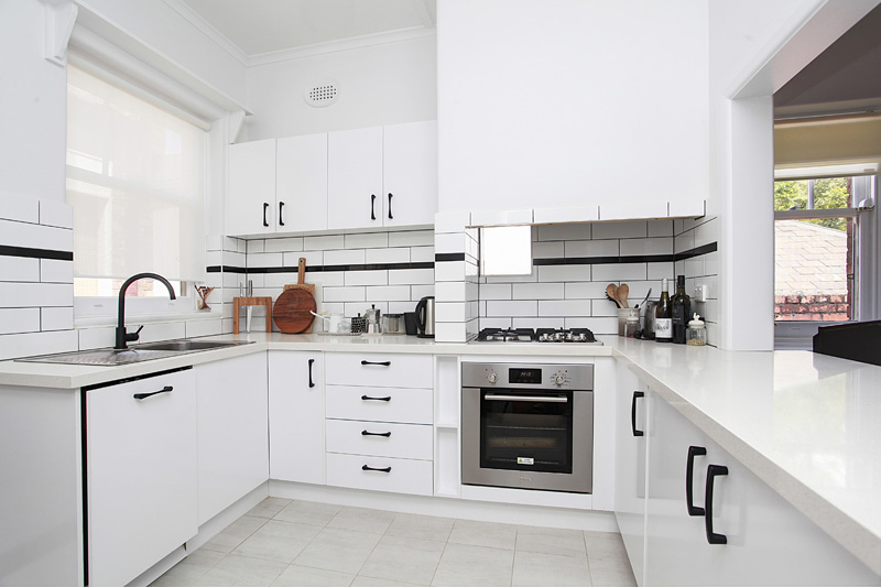 kitchen renovations Blackburn